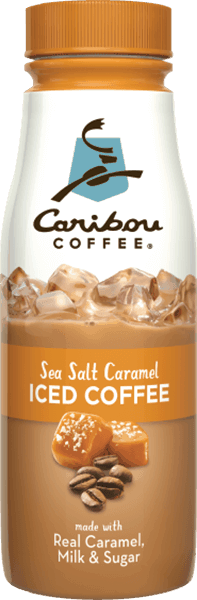 $1.00 for Caribou Iced Coffee® (expiring on Monday, 10/23/2017). Offer available at Stop & Shop.