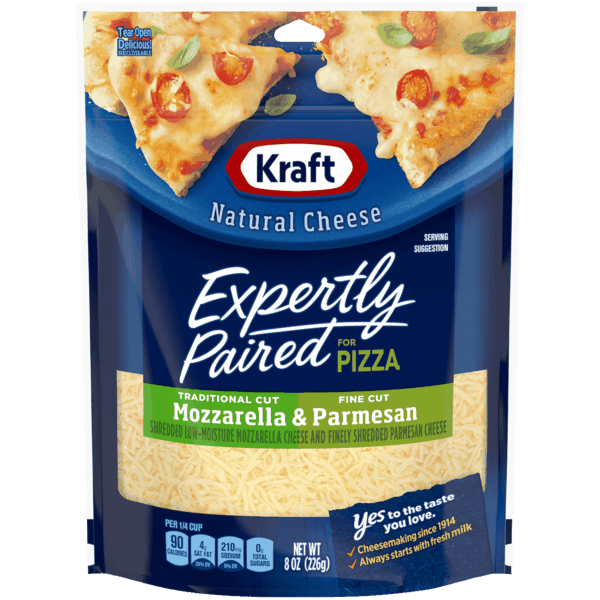 $1.00 for KRAFT® Expertly Paired Cheese (expiring on Friday, 11/02/2018). Offer available at Walmart.
