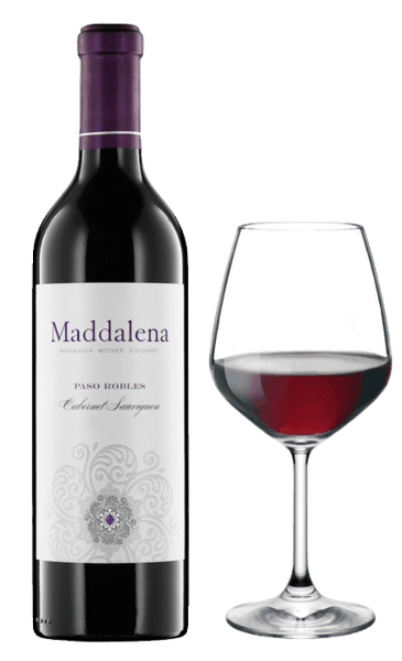 $1.00 for Maddalena® Wines (expiring on Sunday, 12/02/2018). Offer available at Any Restaurant, Any Bar.