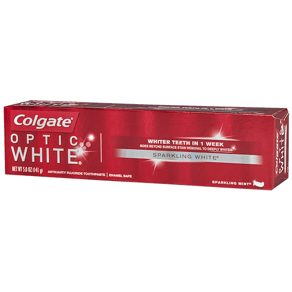 $1.00 for Colgate® Toothpaste (expiring on Sunday, 12/31/2017). Offer available at Walmart.