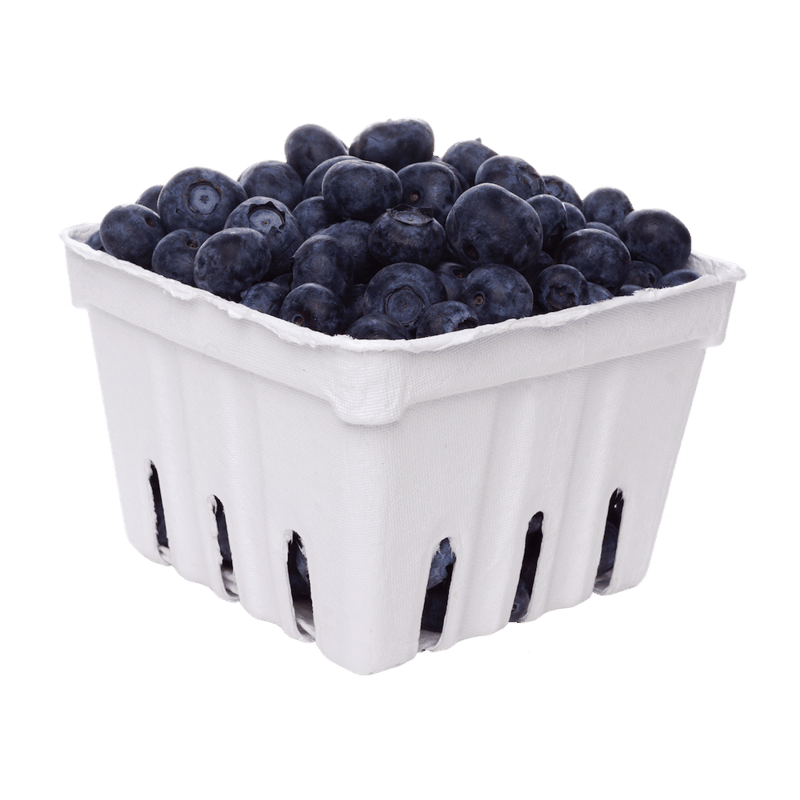$0.25 for Blueberries. Offer available at multiple stores.