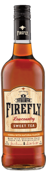 $4.00 for Firefly™ Sweet Tea Vodka (expiring on Friday, 11/10/2017). Offer available at multiple stores.