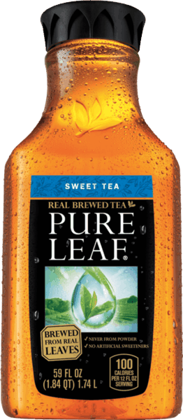 $0.50 for Pure Leaf® Tea (expiring on Friday, 03/02/2018). Offer available at Walmart.