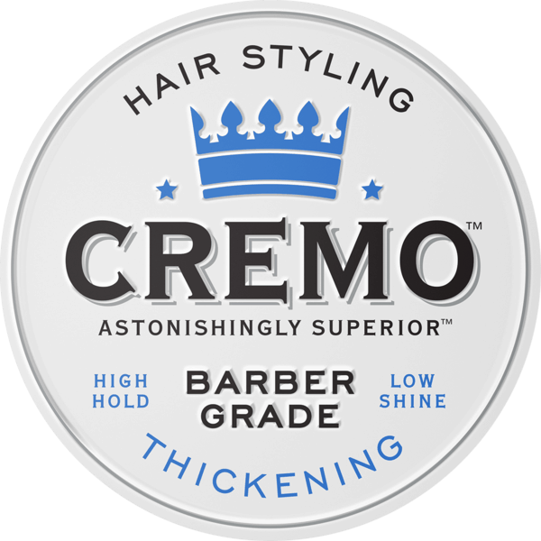 $2.00 for Cremo™ Hair Styling Products (expiring on Monday, 12/31/2018). Offer available at Target, Walmart, Meijer, H-E-B.
