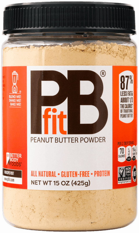 $1.00 for PBfit Peanut Butter Powder (expiring on Wednesday, 08/05/2020). Offer available at multiple stores.