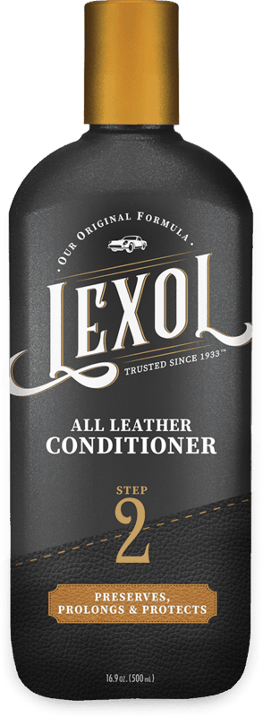 $2.50 for Lexol® All Leather Conditioner. Offer available at Walmart.