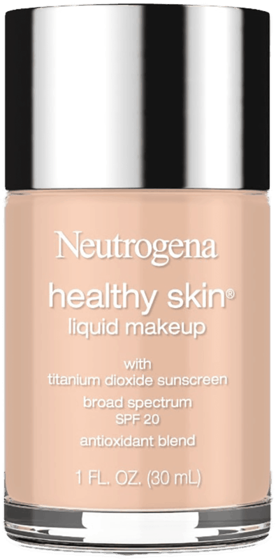 $2.00 for Neutrogena Healthy Skin® Face Makeup Products (expiring on Tuesday, 05/12/2020). Offer available at multiple stores.