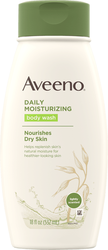 $1.00 for Aveeno® Body Wash. Offer available at multiple stores.
