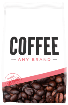 Ground Coffee - Any Brand