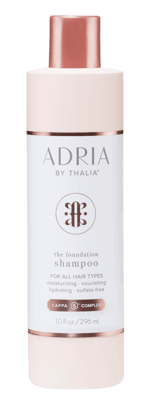 $1.00 for ADRIA BY THALIA™ Shampoo (expiring on Saturday, 04/25/2020). Offer available at Target, Walmart, Walmart Grocery.