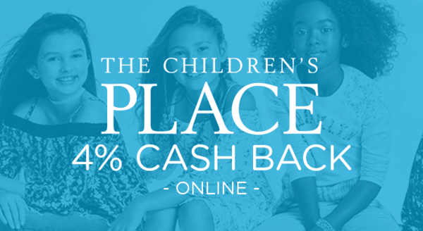 $0.00 for The Children's Place (expiring on Wednesday, 08/22/2018). Offer available at ChildrensPlace.com.