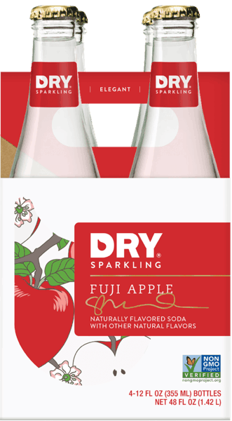 $1.00 for DRY® Sparkling Bottles (expiring on Tuesday, 05/01/2018). Offer available at multiple stores.