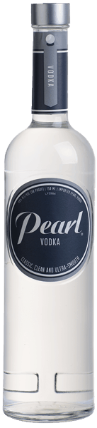 $4.00 for Pearl Vodka. Offer available at multiple stores.