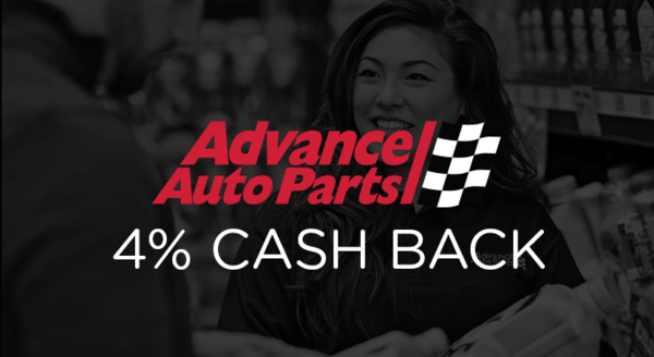 $0.00 for Advance Auto Parts (expiring on Monday, 03/11/2019). Offer available at Advance Auto Parts.