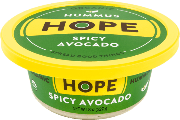 $1.00 for HOPE Foods® (expiring on Friday, 11/02/2018). Offer available at multiple stores.