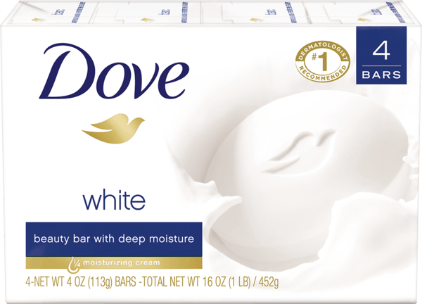$0.50 for Dove Beauty Bar (expiring on Friday, 11/02/2018). Offer available at multiple stores.
