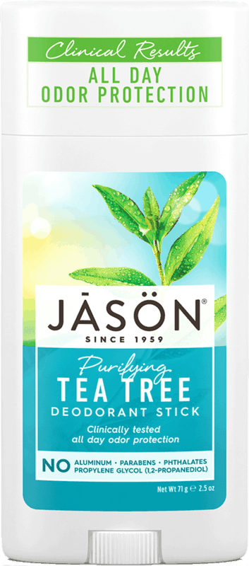 $1.00 for JASON Deodorant (expiring on Thursday, 04/02/2020). Offer available at multiple stores.