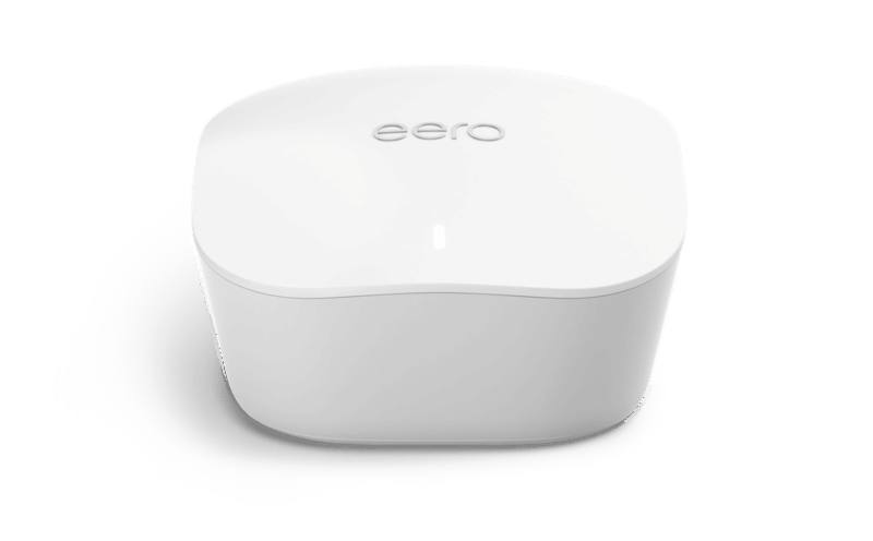 $0.00 for Eero Devices (expiring on Tuesday, 12/31/2019). Offer available at Amazon.