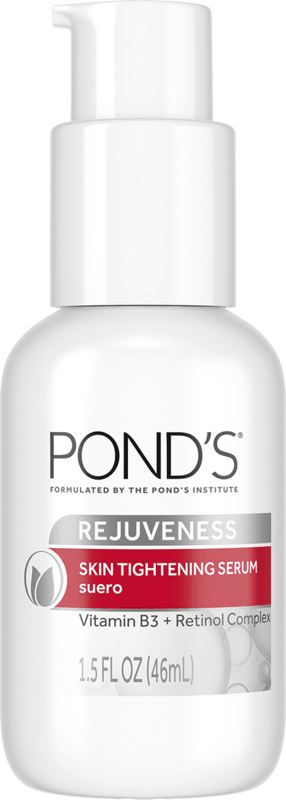 $2.00 for POND'S Rejuveness Skin Tightening Serum (expiring on Monday, 05/31/2021). Offer available at multiple stores.