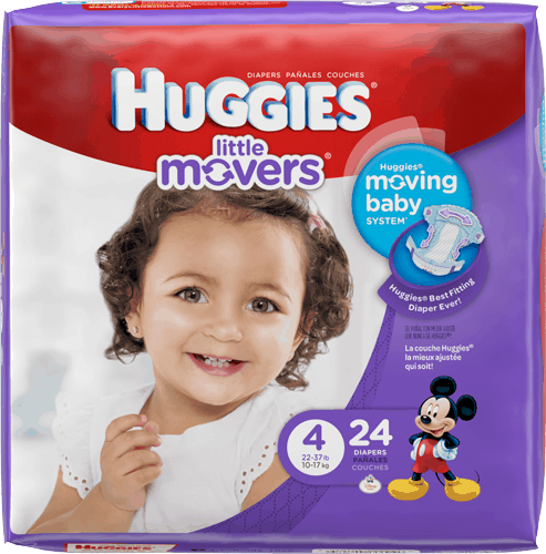 $2.00 for Huggies® Diapers (expiring on Sunday, 12/31/2017). Offer available at Walgreens.