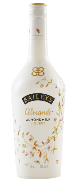 $2.00 for BAILEYS ALMANDE Almondmilk Liqueur (expiring on Tuesday, 01/02/2018). Offer available at multiple stores.