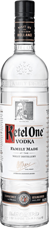 $2.00 for KETEL ONE Vodka. Offer available at multiple stores.
