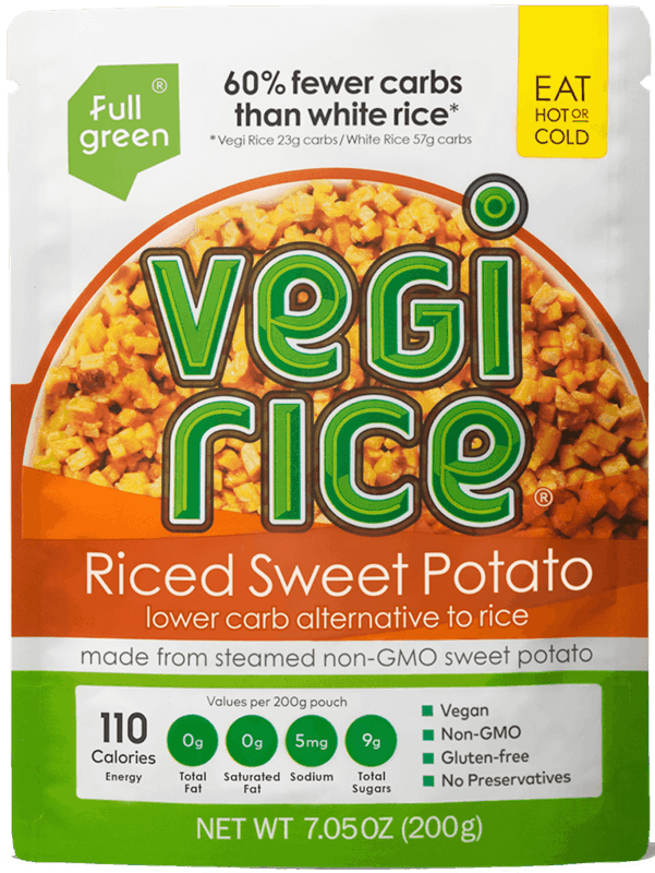 $0.50 for FullGreen® Vegi Rice® (expiring on Tuesday, 04/21/2020). Offer available at multiple stores.