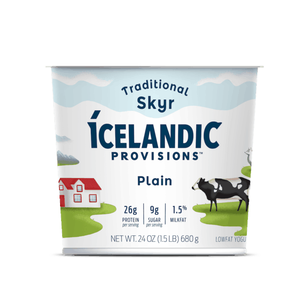 $1.50 for Icelandic Provisions™ Skyr (expiring on Monday, 09/02/2019). Offer available at multiple stores.