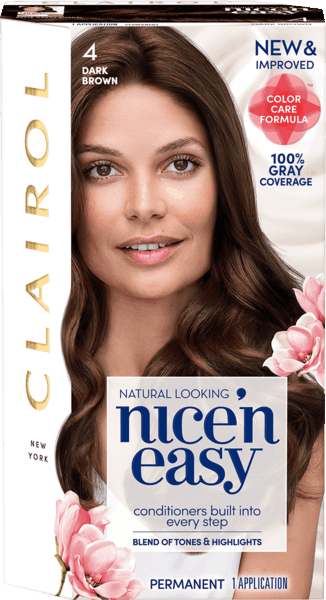 $2.00 for Clairol® Nice'n Easy Hair Color (expiring on Thursday, 02/07/2019). Offer available at multiple stores.