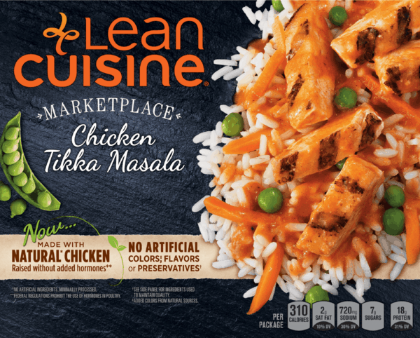 $1.00 for LEAN CUISINE® Entrees. Offer available at multiple stores.
