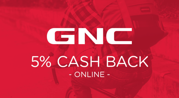 $0.00 for GNC (expiring on Wednesday, 04/01/2020). Offer available at GNC.com.