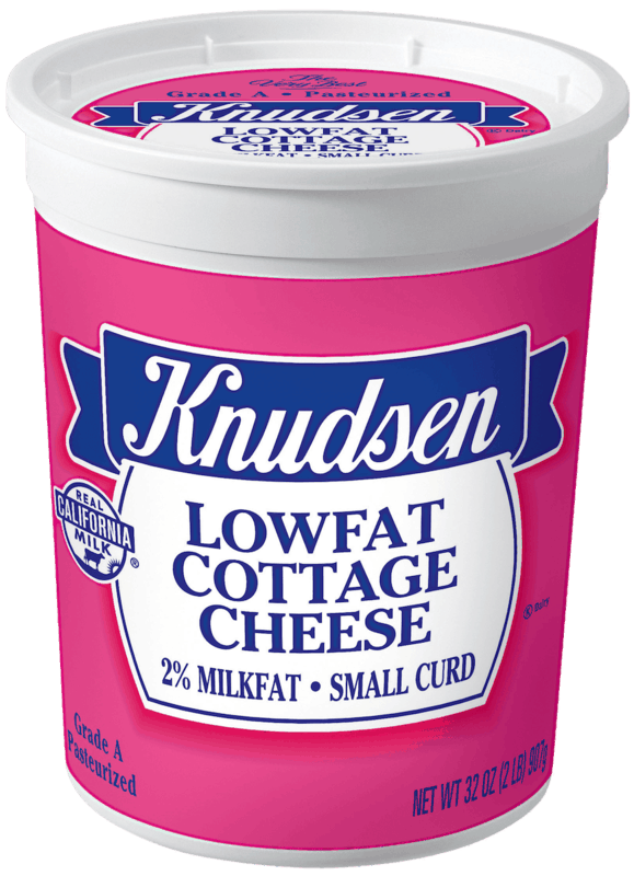 $1.50 for Knudsen® Cottage Cheese (expiring on Tuesday, 12/10/2019). Offer available at multiple stores.