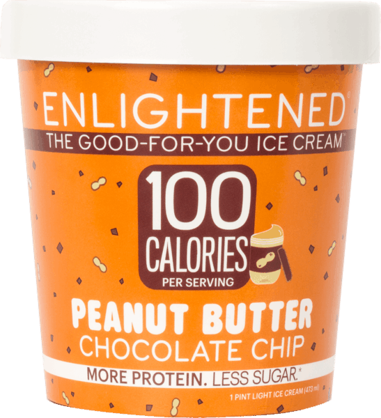 $4.00 for Enlightened® The Good-For-You Ice Cream™ (expiring on Monday, 04/30/2018). Offer available at Kroger.