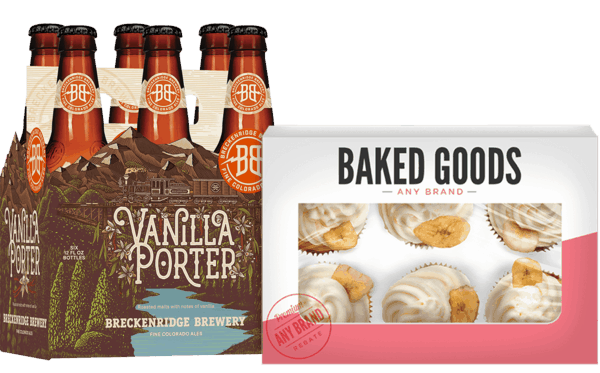 $2.00 for Breckenridge® Vanilla Porter AND Baked Goods (expiring on Wednesday, 05/09/2018). Offer available at multiple stores.