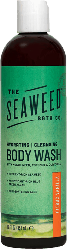 $1.00 for Seaweed Bath Co.® Hydrating Body Wash Line (expiring on Thursday, 04/02/2020). Offer available at multiple stores.