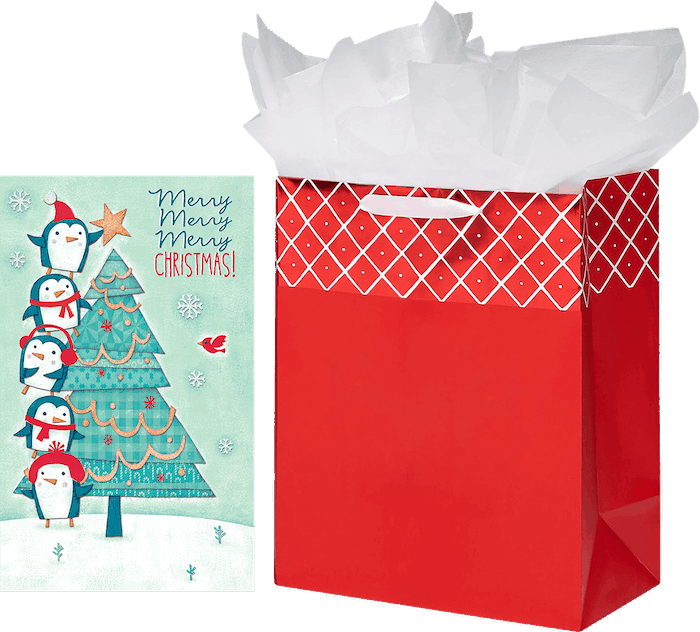 $1.50 for American Greetings Greeting Card & Gift Wrap (expiring on Monday, 05/31/2021). Offer available at Walmart, Walmart Pickup & Delivery.