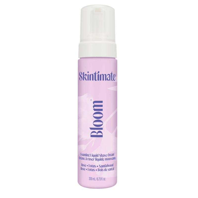 $2.00 for Skintimate Bloom Foaming Liquid Shave Cream (expiring on Sunday, 05/10/2020). Offer available at Target.