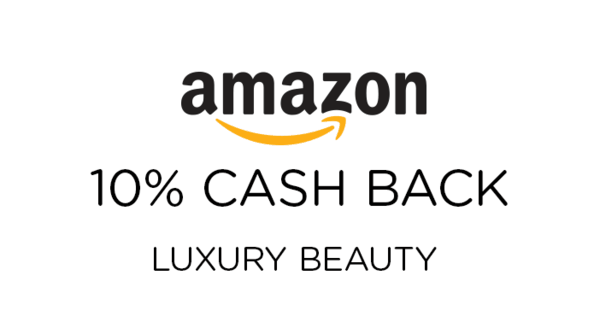 $0.00 for Amazon Luxury Beauty (expiring on Tuesday, 01/01/2019). Offer available at Amazon.