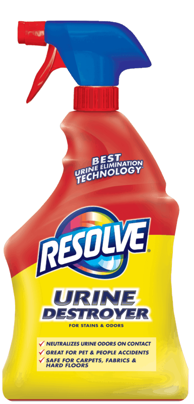 $1.00 for Resolve® Pet (expiring on Friday, 09/06/2019). Offer available at multiple stores.
