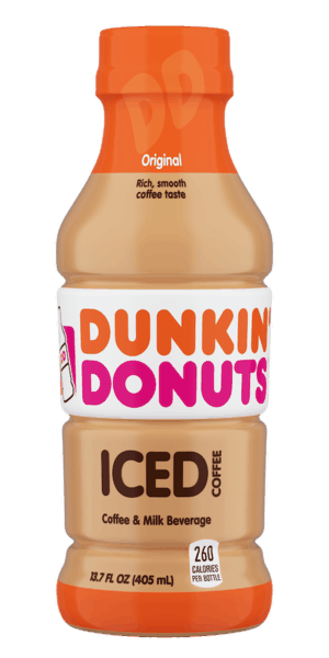 Dunkin donuts iced coffee coupon