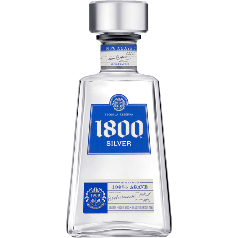 $3.00 for 1800 Tequila. Offer available at multiple stores.