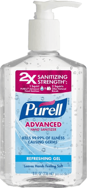 graphic about Purell Coupons Printable known as $1.00 for PURELL® State-of-the-art Hand Sanitizer. Deliver out there