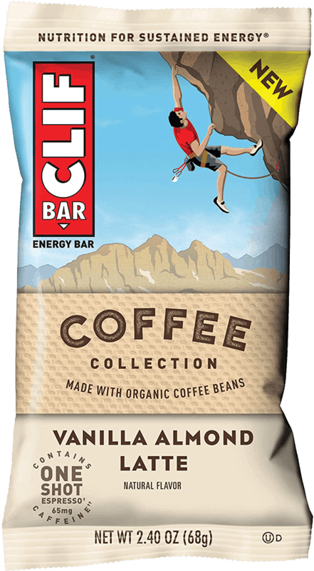 $0.75 for CLIF BAR Coffee Collection Bar (expiring on Tuesday, 06/02/2020). Offer available at multiple stores.