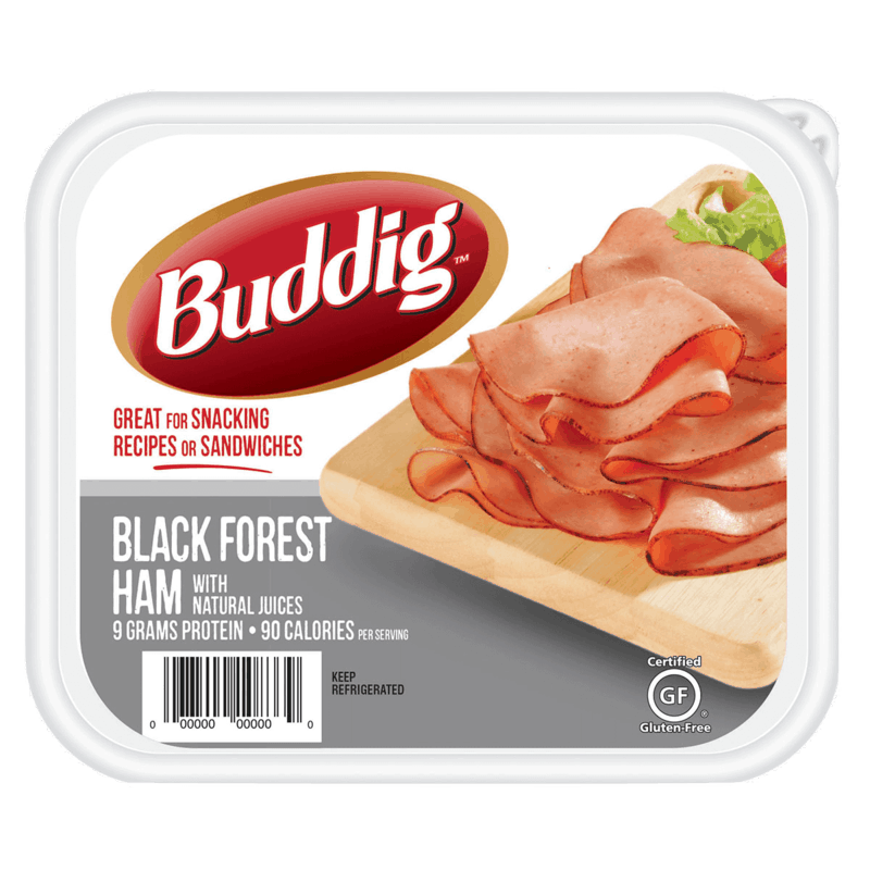 $1.00 for Buddig™ Lunchmeat (expiring on Monday, 03/02/2020). Offer available at multiple stores.