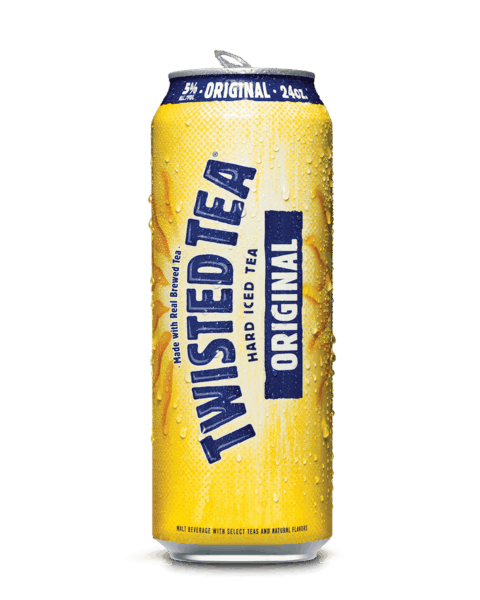 $1.00 for Twisted Tea® (expiring on Wednesday, 09/05/2018). Offer available at multiple stores.