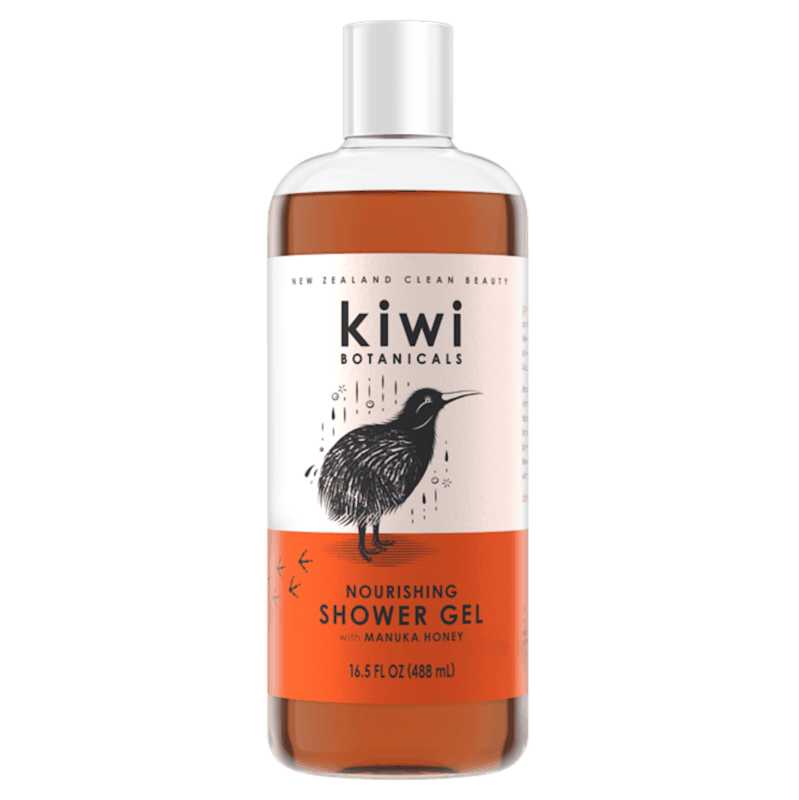 $2.00 for Kiwi Botanicals Shower Gel (expiring on Sunday, 04/26/2020). Offer available at Walmart, Walmart Grocery.