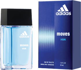 adidas® Fragrance