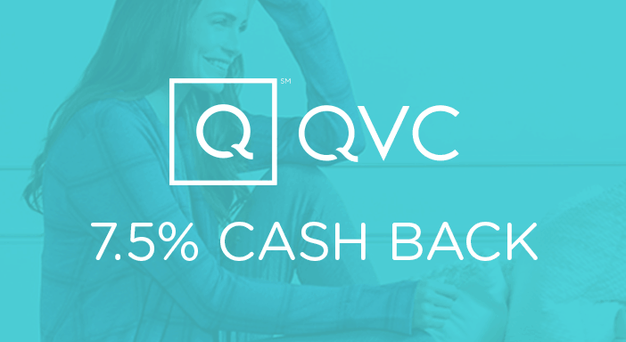 $0.00 for QVC (expiring on Monday, 04/20/2020). Offer available at QVC.