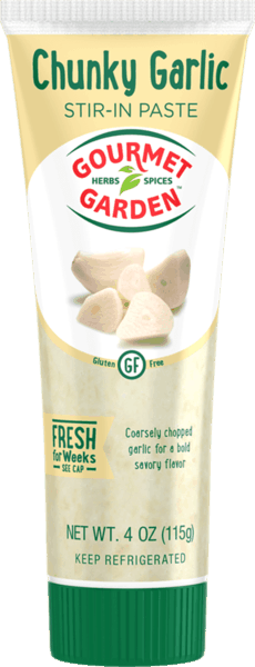 $1.00 for Gourmet Garden® Pastes (expiring on Thursday, 03/15/2018). Offer available at multiple stores.