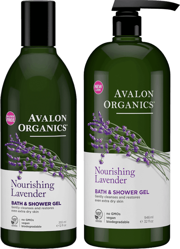 $3.00 for Avalon Organics Body Wash (expiring on Friday, 08/13/2021). Offer available at multiple stores.